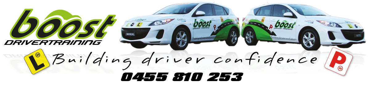 Boost Driver Training Port Macquarie
